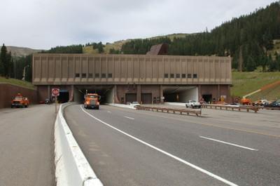 Eisenhower/Johnson Tunnels